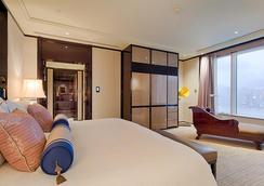 더 페닌슐라 홍콩 - 홍콩 - 침실