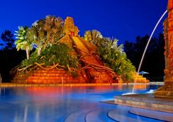 Disney's Coronado Springs Resort - 레이크부에나비스타 - 수영장