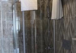 아라랏 호텔 - 이스탄불 - 욕실