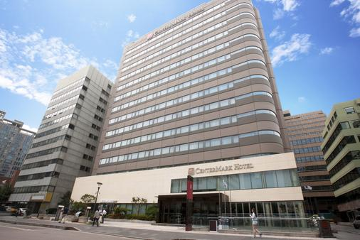 센터 마크 호텔 - 서울 - 건물