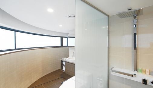 센터 마크 호텔 - 서울 - 욕실