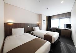 센터 마크 호텔 - 서울 - 침실