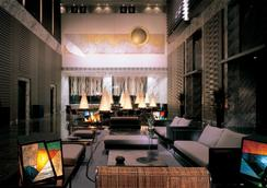 호텔 빌라 퐁텐 도쿄-시오도메 - 도쿄 - 로비
