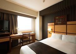 호텔 빌라 폰테인 도쿄-시오도메 - 도쿄 - 침실