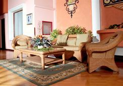 Hotel Patio Andaluz - 키토 - 로비