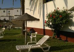 Hotel Koral - Oropesa del Mar - 수영장