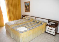 Hotel Koral - Oropesa del Mar - 침실