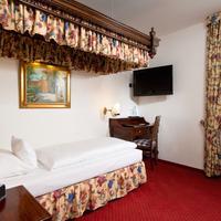 킹's 호텔 센터 Guestroom