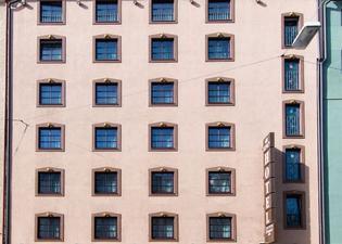 킹's 호텔 센터