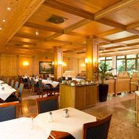 킹's 호텔 센터 Restaurant
