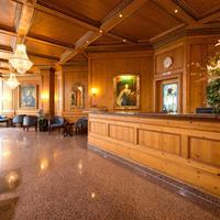킹's 호텔 센터 Reception