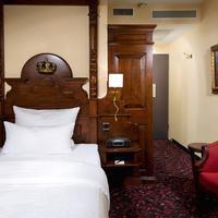 킹's 호텔 퍼스트 클래스 Guestroom