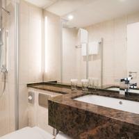 킹스 호텔 시티스테이 Bathroom