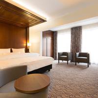 킹스 호텔 시티스테이 Guestroom