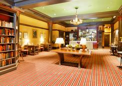 Hotel Rex San Francisco - 샌프란시스코 - 로비