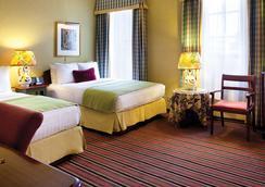 Hotel Rex San Francisco - 샌프란시스코 - 침실