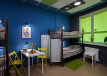 Flatcom Hostel