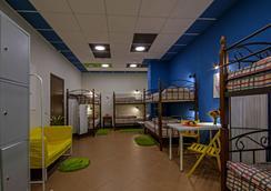 Flatcom Hostel - 민스크 - 침실