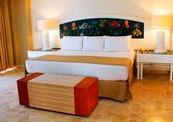 그랜드 호텔 아카풀코 - 아카풀코 - 침실