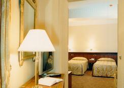 게스트하우스 호시아눔 팰리스 - 로마 - 침실