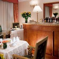 게스트하우스 호시아눔 팰리스 Hotel Bar