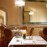 게스트하우스 호시아눔 팰리스 Dining