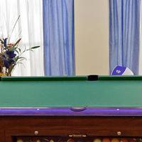 호텔 센트럴 플라야 Billiards