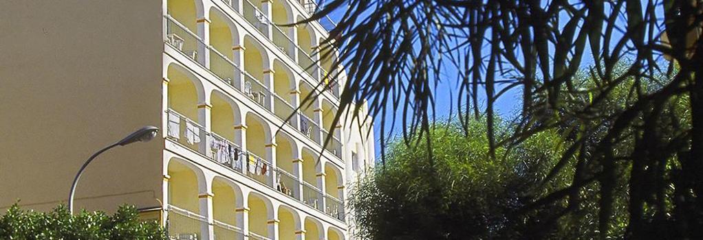 호텔 센트럴 플라야 - 이비사 - 건물