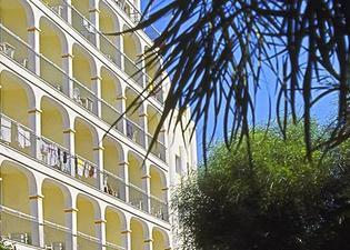 호텔 센트럴 플라야