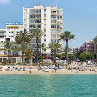 호텔 센트럴 플라야 Beach