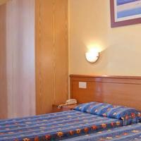 호텔 센트럴 플라야 Guestroom