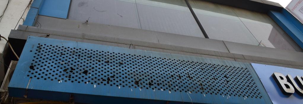 호텔 포트 뷰 - 뉴델리 - 건물
