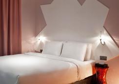 멜란지 부티크 호텔 - 쿠알라룸푸르 - 침실