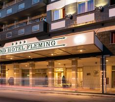 그랜드 호텔 플레밍
