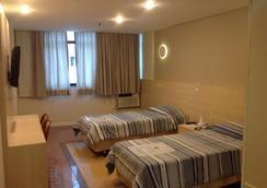 Metrópole Rio Hotel - 리우데자네이루 - 침실