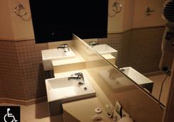 Metrópole Rio Hotel - 리우데자네이루 - 욕실