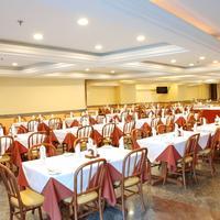 Metrópole Rio Hotel Restaurant