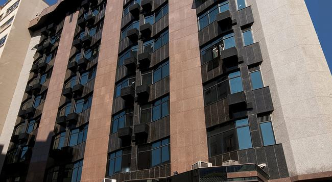 Metrópole Rio Hotel - 리우데자네이루 - 건물
