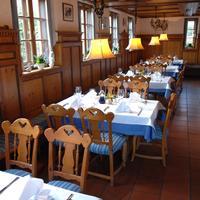 랜드호텔 마틴스호프 Restaurant