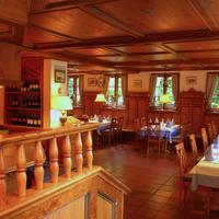 랜드호텔 마틴스호프 Bar/Lounge