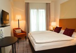 Hotel Hackescher Markt - 베를린 - 침실