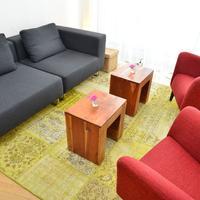 호텔 알렉산더 플라자 Bar/Lounge