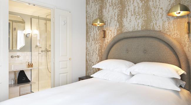 그랜드 피갈레 호텔 - 파리 - 건물