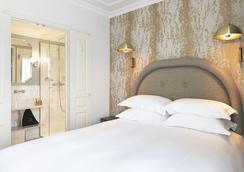 그랜드 피갈레 호텔 - 파리 - 침실