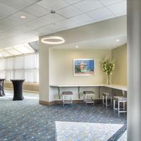 홀리데이 인 팜비치 공항 호텔 Hotel Interior