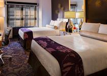 이베로스타 70 파크 애비뉴 호텔