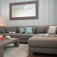 원 서티 퀸스케이트 런던 Ap 호텔 Living Room