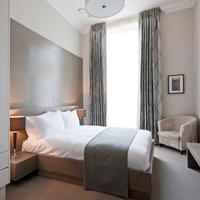 원 서티 퀸스케이트 런던 Ap 호텔 Guestroom