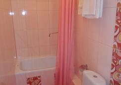 Astor Hotel - Cherepovets - 욕실