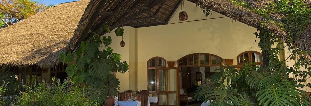 모이바로 커피 로지 - Arusha - 건물